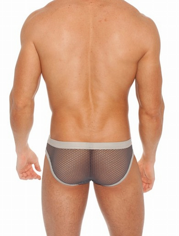 Gregg Homme No Doubt Brief