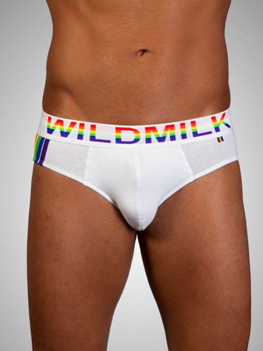 wildmilk rainbow slip