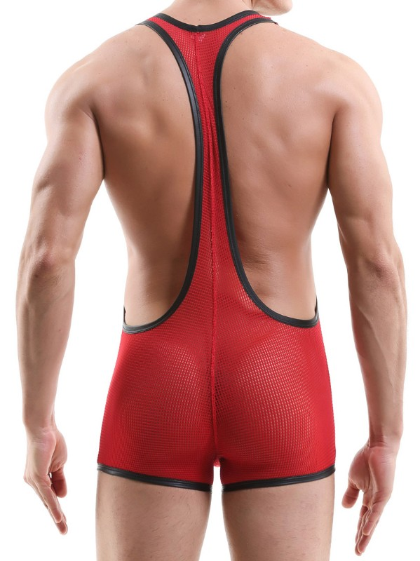 MAN Bodywear M4M Wrestler Body